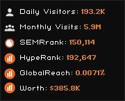 ocnk.net widget