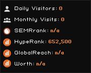 pantalla.info widget