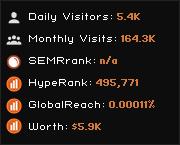 proox.co.jp widget