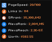 sixxpaxx.de widget