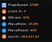 skinz.org widget