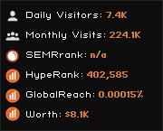 spark44.jp widget