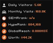 squidworks.net widget