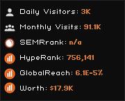 ustreamix.info widget