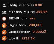 wenext.eu widget