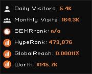 wnxxforum.co.uk widget