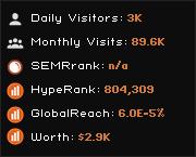 xenon69.ru widget